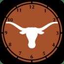 德克萨斯大学时钟