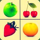 儿童猜水果