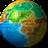 世界地图 World Map