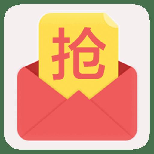 qq红包logo矢量图