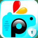 Lock for PicsArt