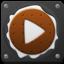 PlayerPro ICS Skin