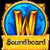 WoW Soundboard