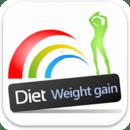 Diet weight gain