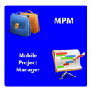 MPM -Mobile Project Mngr Trial