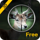 鹿狩猎模拟
