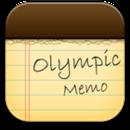奥运备忘录 Olympic Memo