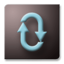 AutoSync widget
