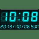 时钟部件时钟