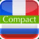 法语-俄语字典