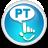 TouchPal Portuguese Language Pack