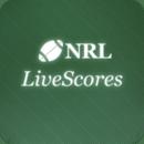 NRL Livescores