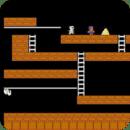 NES经典游戏之淘金者