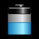 发光电池组件 Glow Battery Widget
