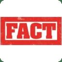 1000令人惊异的事实 1000 Amazing Facts