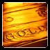黄金价格小工具