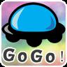 飞碟向前冲 GOGO UFO