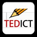 TEDICT - 用TED学英语 (Paid)