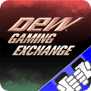 DEW Gaming Exchange