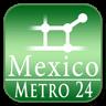 Mexico (Metro 24)