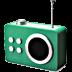 调频收音机 AndroRadio
