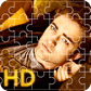Robert Pattinson Jigsaw HD