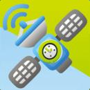 GPS Time Tracker