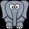 Elephant Letter