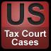 U.S. Tax Court Cases