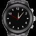 Animated Clock Widget