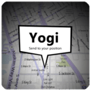 Yogi - Send Map(MMS,SNS)