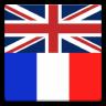 英法双语词典