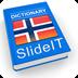 SlideIT Norwegian Pack