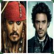 Pirate v/s Detective