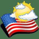 美国4日天气