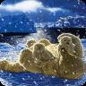 Polar Bear Mom