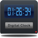 Digital World Clock