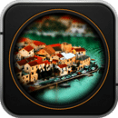 移轴摄影 Tilt-Shift Maker