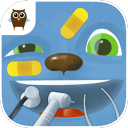 Dog Doctor - Free Kids Game