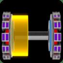 Battery Power Cell Widget