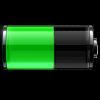 电量显示widget