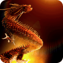 Lava Dragon-HEALING 01 Free