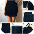 评估旧衣服