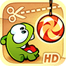 割绳子HD Cut the Rope HD