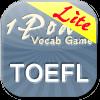 背单词游戏 1Pod TOEFL