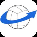 排球监测器
