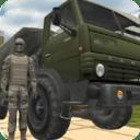 军用卡车驾驶任务