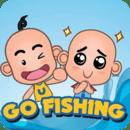 Upin & Ipin Go Fishing
