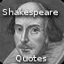 莎士比亚名言警句