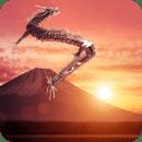 Rising Dragon Sunrise Trial